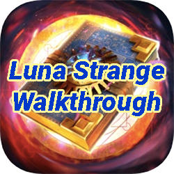 Luna Strange Walkthrough
