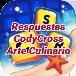 Respuestas CodyCross Crucigramas Arte Culinario