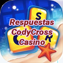 Respuestas CodyCross Crucigramas Casino
