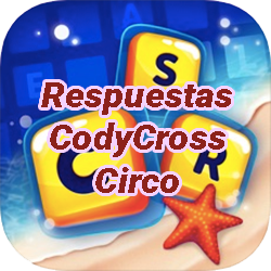 Respuestas CodyCross Circo