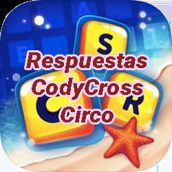 Respuestas CodyCross Crucigramas Circo