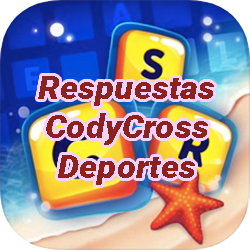 Respuestas CodyCross Deportes