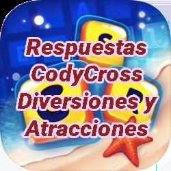 Respuestas CodyCross Crucigramas Diversiones y Atracciones