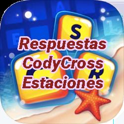 Respuestas CodyCross Crucigramas Estaciones