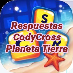 Respuestas CodyCross Planeta Tierra