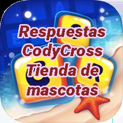 Respuestas CodyCross Tienda de mascotas