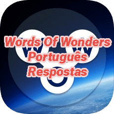 Words Of Wonders Answers Portuguese
