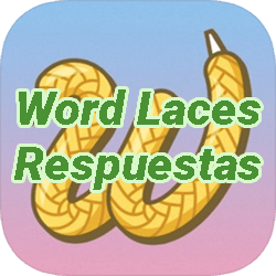 Word Laces Spanish Answers