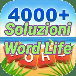 Soluzioni Word Life