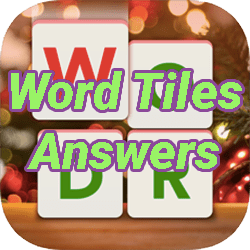 Word Tiles Answers