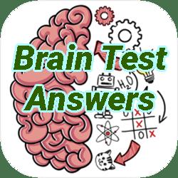Brain Test Answers