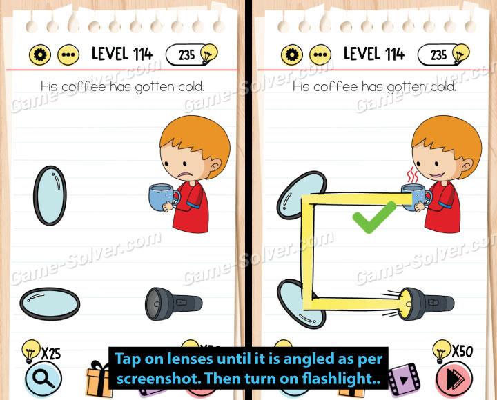 114 brain test level 114 answers game solver 1142 latigo cv 91915 brain test level 114 answers game solver