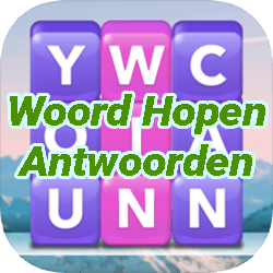 Word Heaps Nederlands Antwoorden (Woord Hopen)