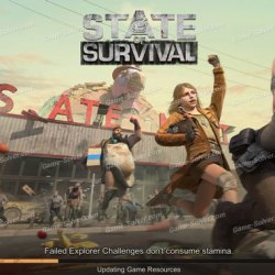 State of Survival Beginner's Guide