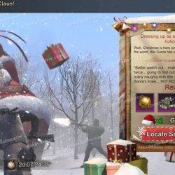 State of Survival: Sinister Santa