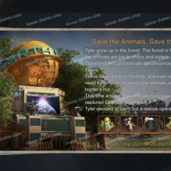 State of Survival: Earth Day Event