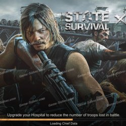 State of Survival: Developer Feedback Friday, May 28, 2021