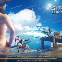 State of Survival Patch 1.11.60