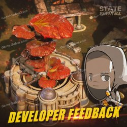 State of Survival: Developer Feedback Friday, September 24, 2021
