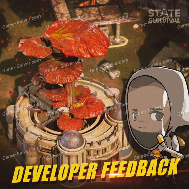 State of Survival Dev Feedback 09 10 2021