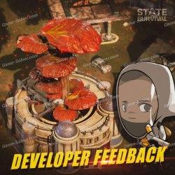 State of Survival: Developer Feedback, October 9, 2021