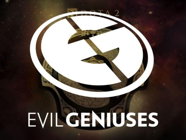 Evil Geniuses анонсировали новый состав Dota 2 News