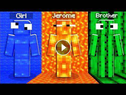 Extreme Camo Prank In Minecraft Hide Seek Minecraft Minigame