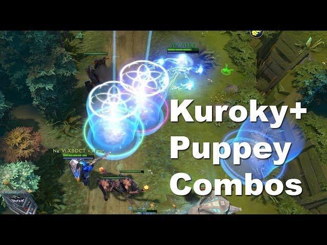 KuroKy Jungle Lifestealer Radiance Tactic Dota 2