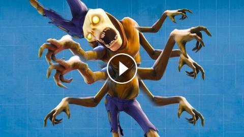 Fortnite 23 Craziest Glitches