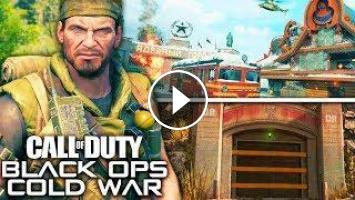 Call Of Duty 2020: Everything We Know! (BLACK OPS COLD WAR)