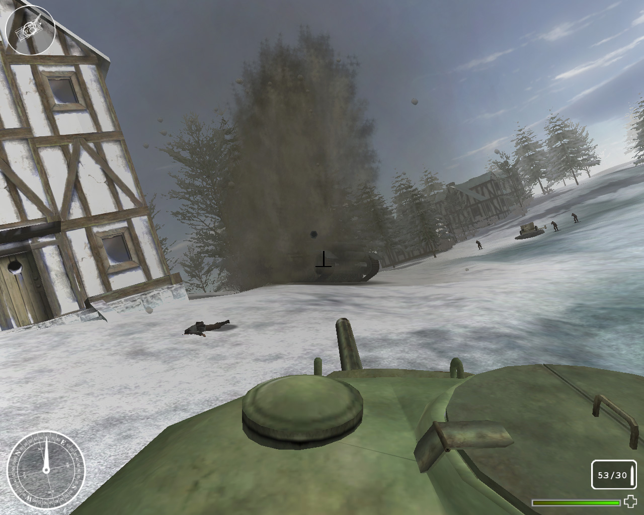 Game Giveaway Of The Day Wwii Tank Commander