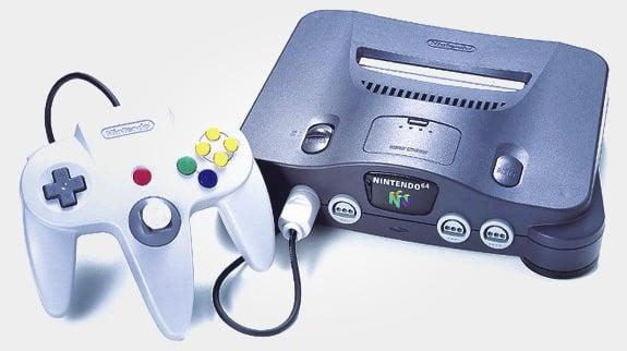 Nintendo64 20th