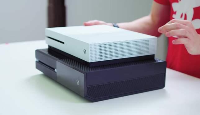 XboxOneS Bunkai 01