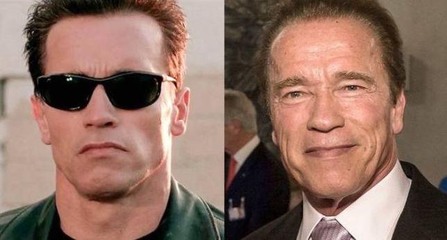 Terminator Cast Imamukashi 02