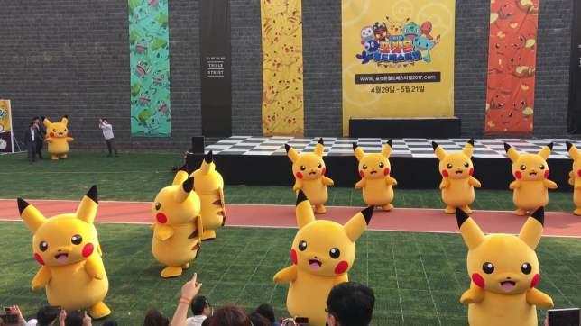 Pikachu Happen 09