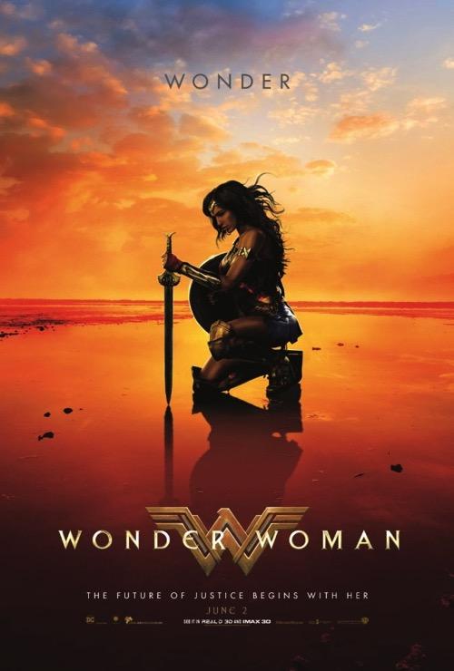 WonderWoman DCEU 02