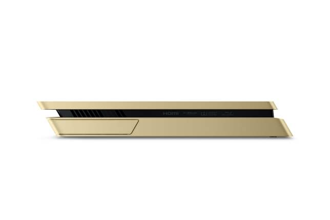 PS4 Gold Silver 05