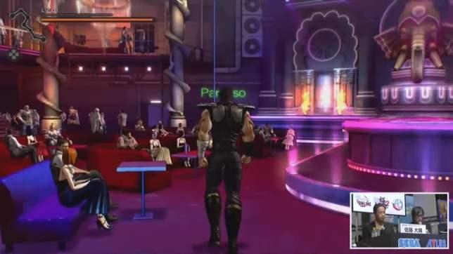 HokutoGaGotoku GamePlayTGS 07