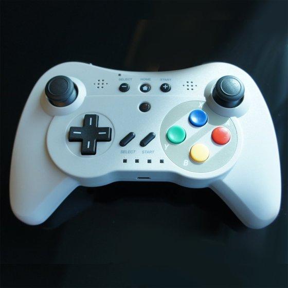 Controller Pro U 02