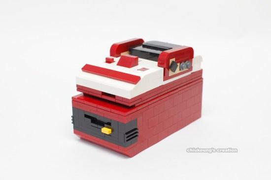 LEGO FC 04