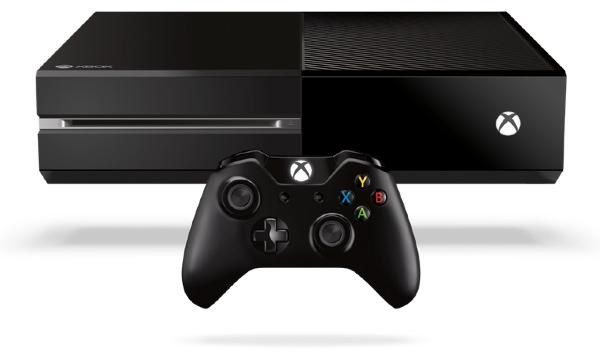 Xboxone DRM