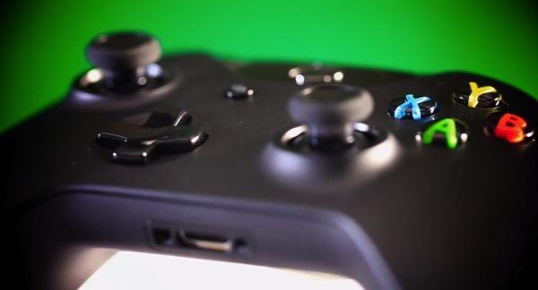 Xboxone controllerpad