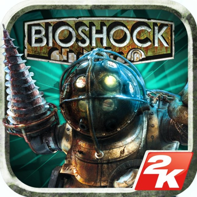 Bioshock for iOS 01