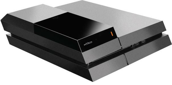 PlayStation4 Nyko DataBank