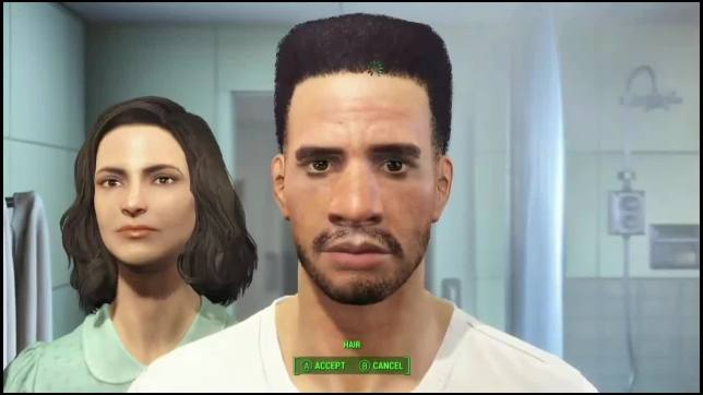 E32015 Fallout4 Gameplay 01