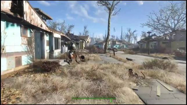 E32015 Fallout4 Gameplay 06