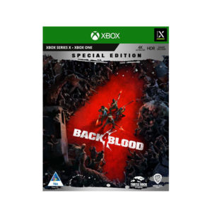 Back 4 Blood Special Edition (XBSX/XB1)