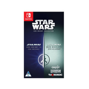 Star Wars Jedi Knight Collection (NS)