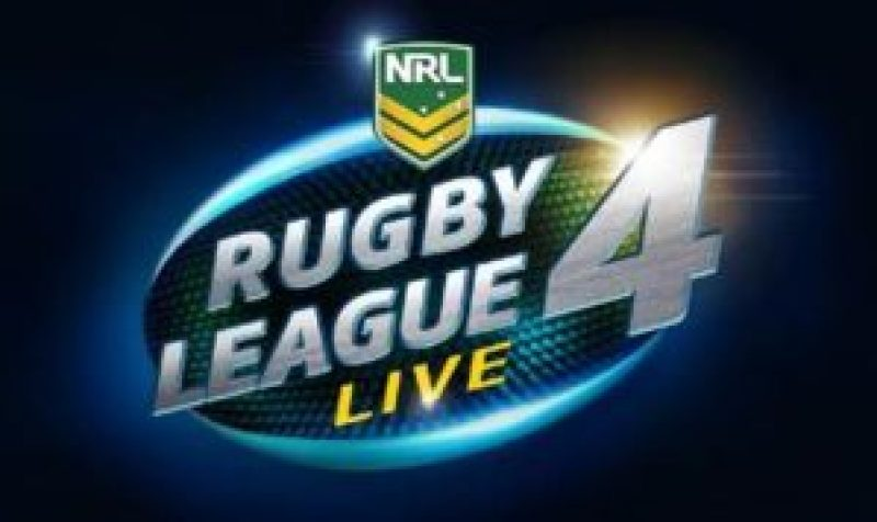 Calendrier des sorties jeux vidéo sur PS4 en Juillet 2017 rugby league 4