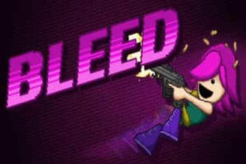 BLEED bande annonce, trailer, infos, prix, date de sortie, scénario